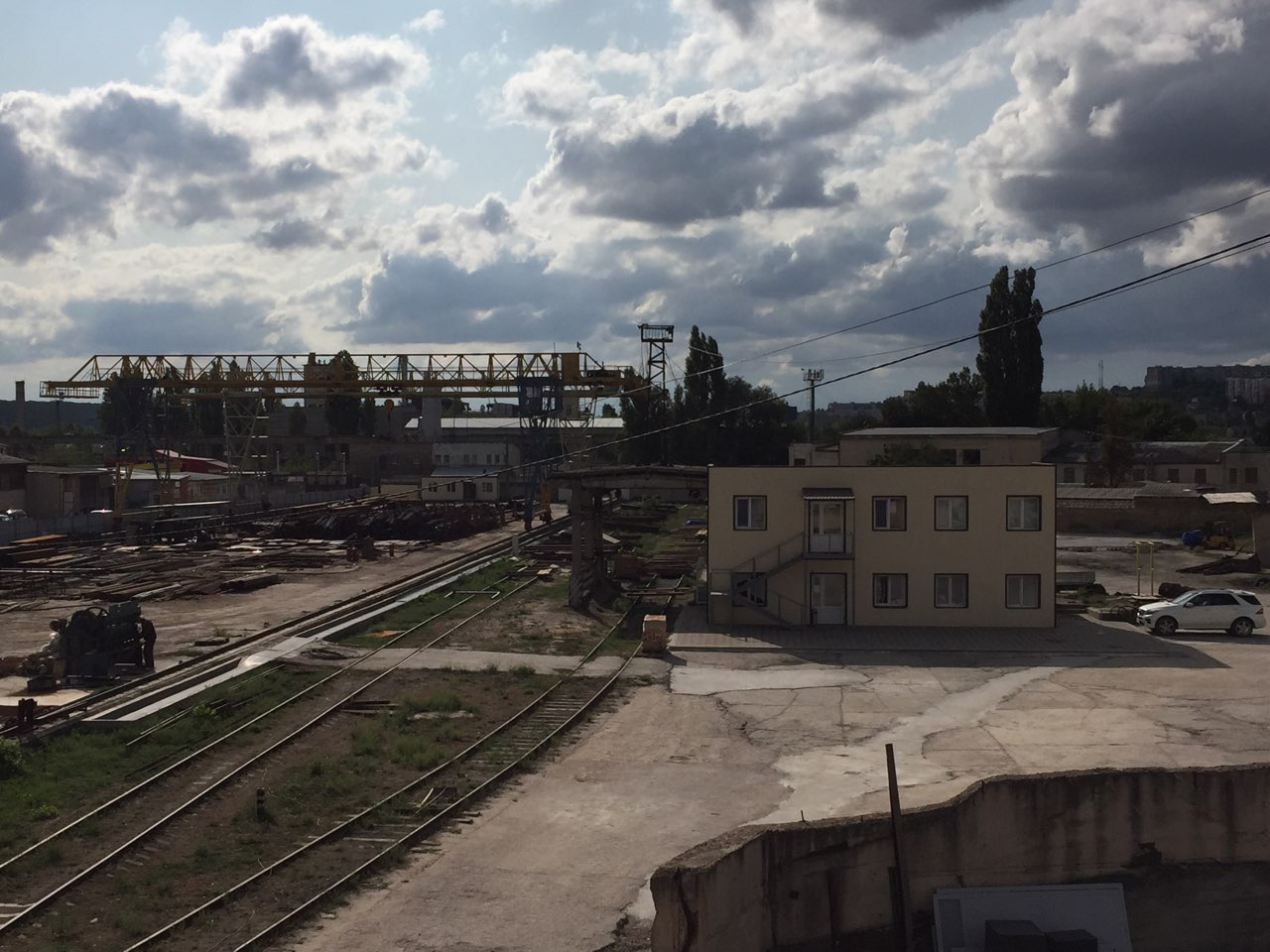Крымская Металлургическая Компания Офис в Симферополе Купить металл